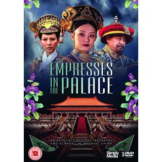 Empresses in the Palace [DVD]